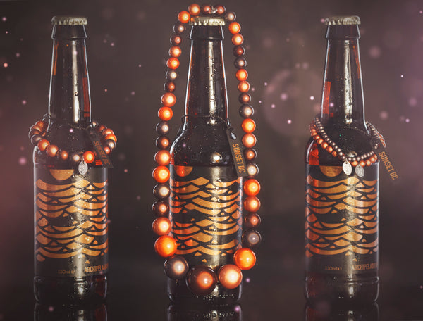 Win this Bundle of BEER & BEADS!