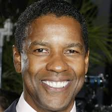 Denzel Washington January Birthstone Garnet