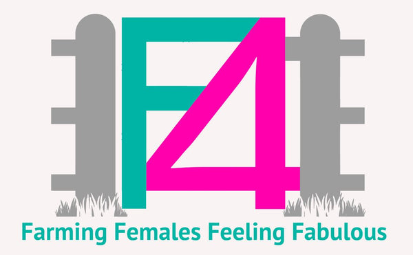 farming females feeling fabulous