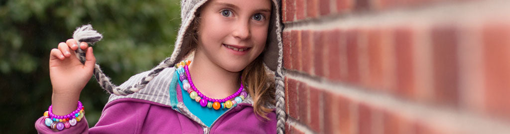 Kids Gifts - Beautiful, Magical Childrens Jewellery