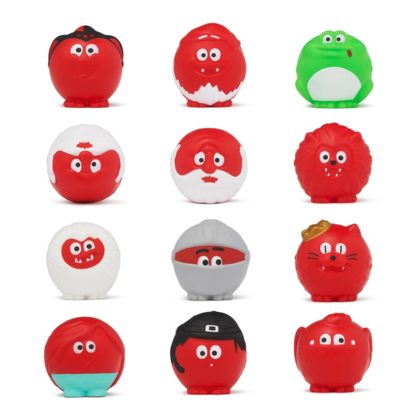 Red Noses 2019