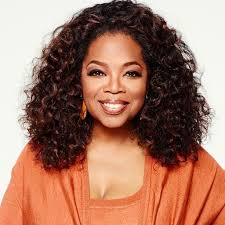 Oprah Winfrey January Birthstone Garnet
