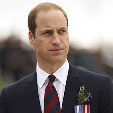 Prince William Famous Cancer