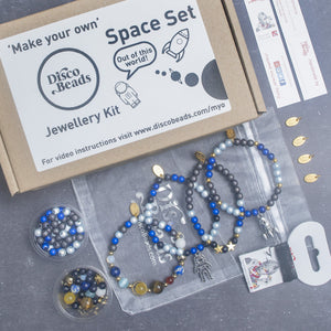 Space  'Make Your Own'  Kit
