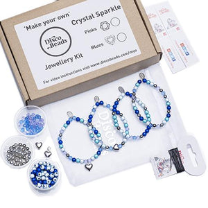Crystal Sparkle  'Make Your Own' Kit
