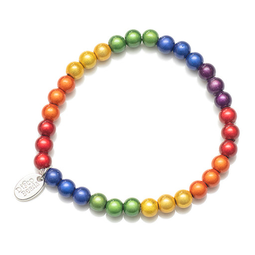 NEW! Colour Block Bracelet