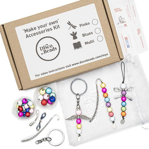 Accessories  'Make Your Own' Kit