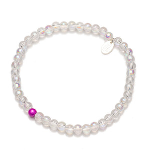 Echo Super Fine Anklet