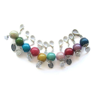 Charm - Accessories- Disco Beads