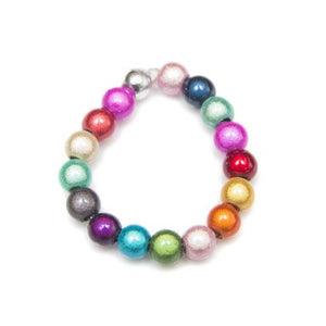 Ultra Fine Ring - Accessories- Disco Beads