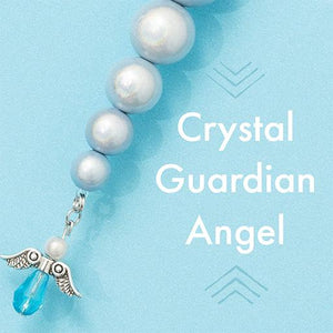 Guardian Angel Hanger - Accessories- Disco Beads