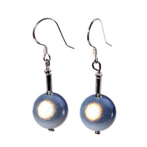 Classic Drop Earrings - Earrings- Disco Beads