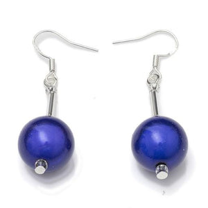 Earrings - Classic Drop Earrings