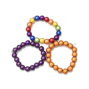 Pride - Ring Bundle - Pride- Disco Beads