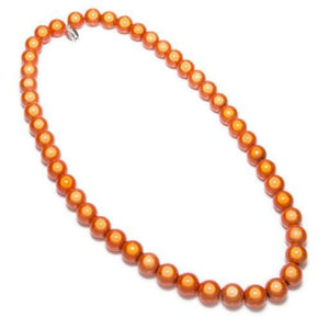 Fine Necklace - SALE - Special- Disco Beads