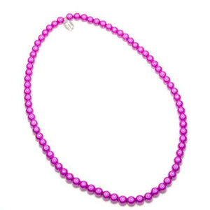 Kids Super Fine Necklace - SALE! - SALE- Disco Beads