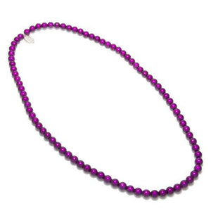 Super Fine Necklace - SALE! - Special- Disco Beads