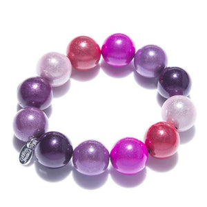 Chunky Bracelet Fairy Seconds - Special- Disco Beads