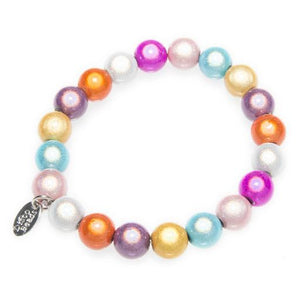 Fine Bracelet Fairy Seconds - Special- Disco Beads