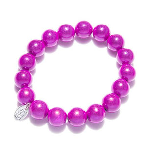 Medium Bracelet Fairy Seconds - Special- Disco Beads