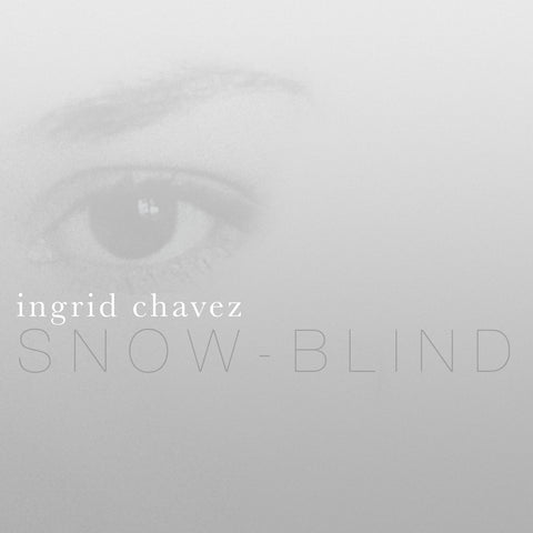 Snow-Blind (Radio Edit) [Single]