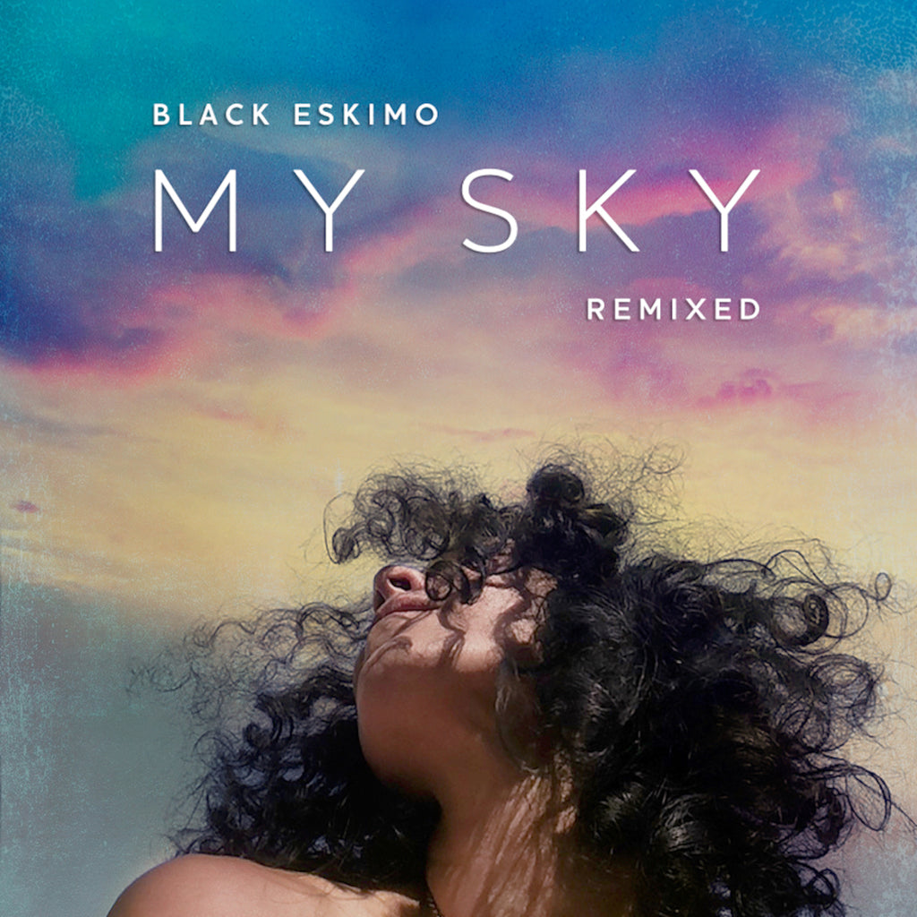 My Sky (feat. Ingrid Chavez) [Black Eskimo's Say My Name Mix]
