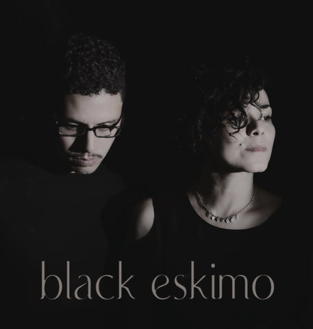 Black Eskimo (feat. Ingrid Chavez) - My Love's a 45