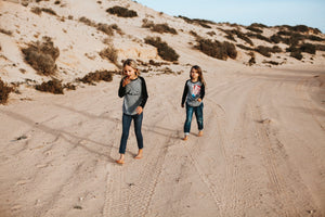 ARTsy clothing collaboration: kids fashion photography