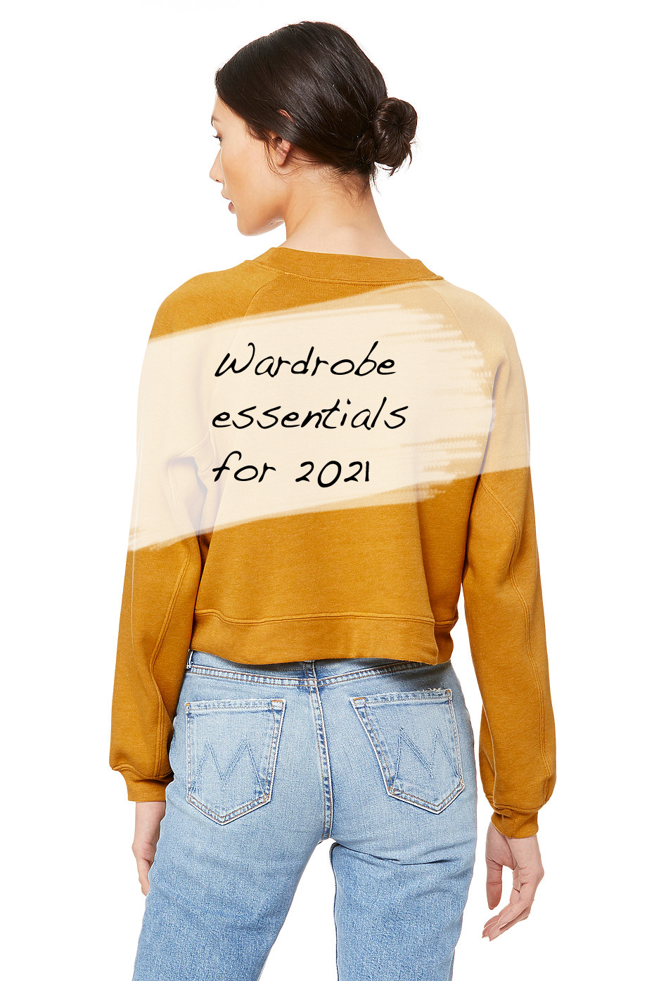 3 Wardrobe Essentials for Ladies in 2021
