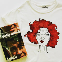 lil the dancer and lynch on lynch book