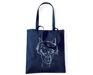 Bags - One Alpaca Tote Bag