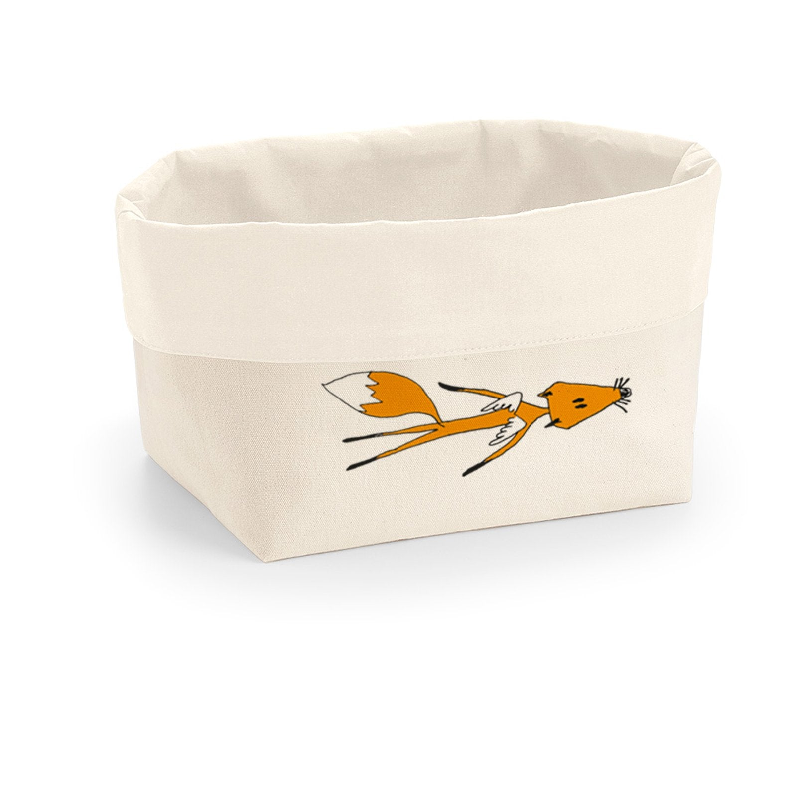 Canvas Organiser - Canvas Organiser, Flying Fox
