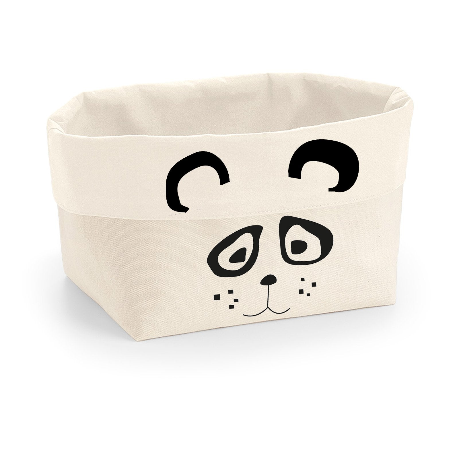 Canvas Organiser - Canvas Organiser, Panda
