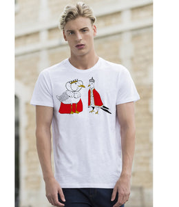 T-shirts - Brighton Royalty Men T-shirt