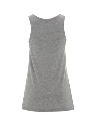 Women Top - Flamingo Tunic Vest