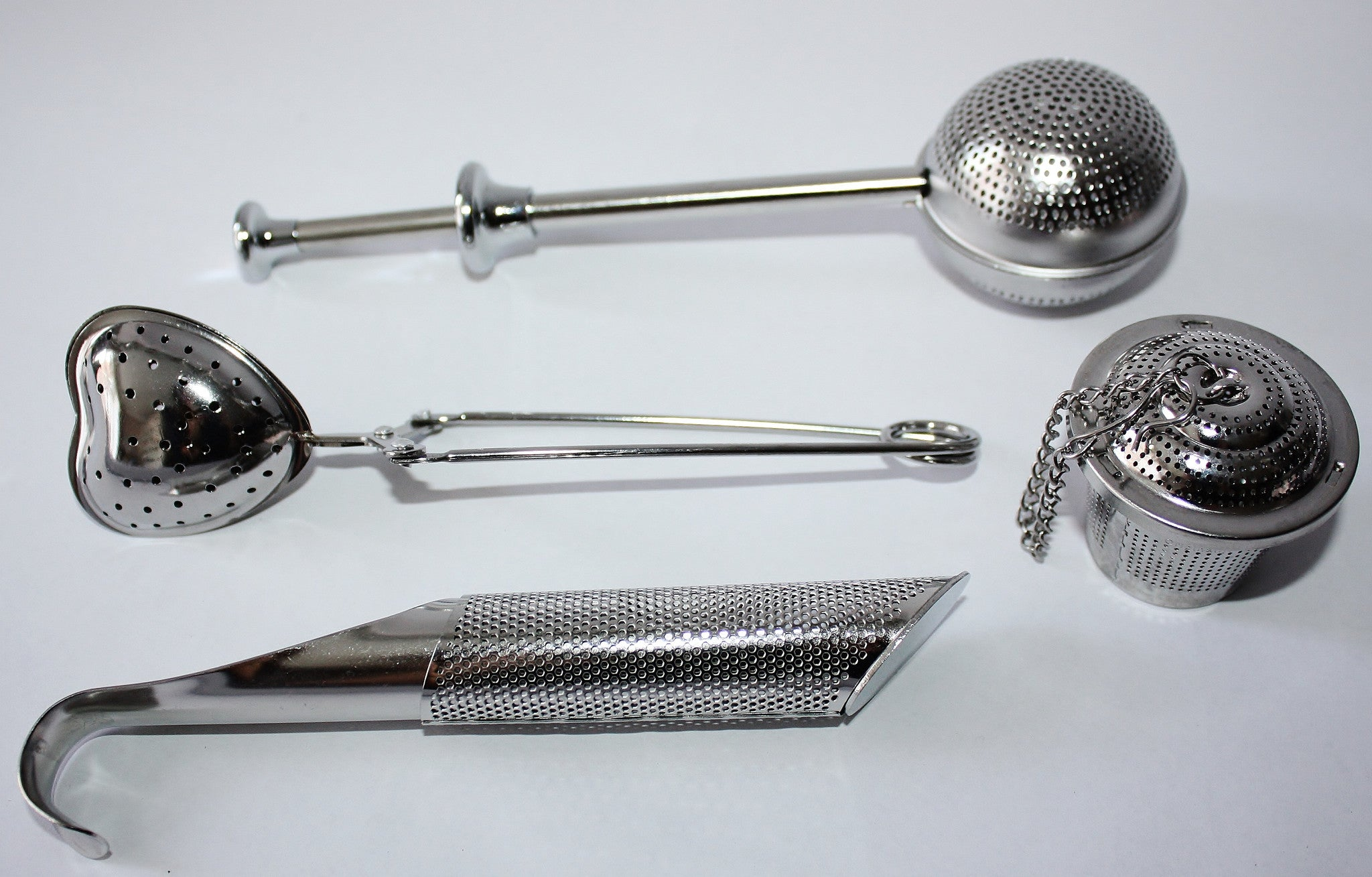 Tea Infusers to cover all occasions