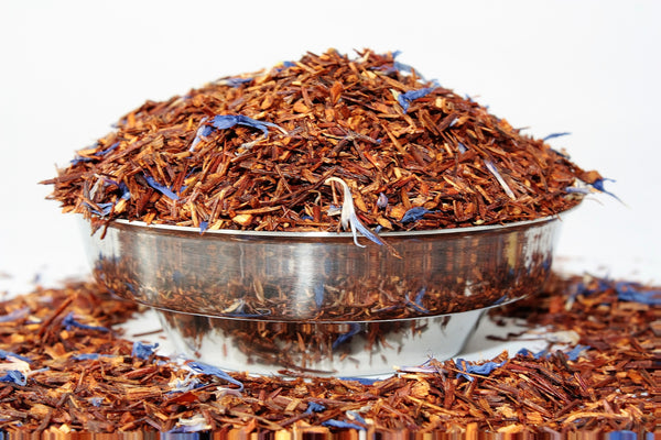 Earl Grey Rooibos Tea -NEW BLEND