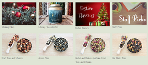 cools tea gifts