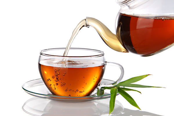 5 tips for a better cup of tea