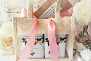 Mother's Day Fruit Tea Gift Selection