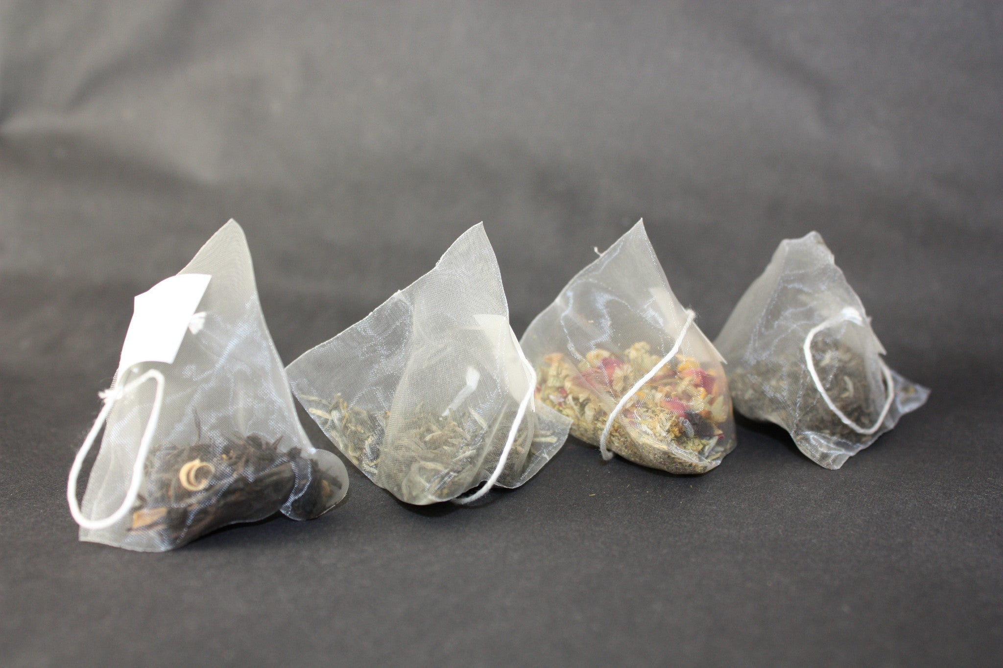Great Value Pyramid Teabags