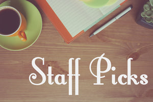 staff tea picks