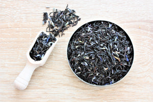 Earl Grey Tea Selections