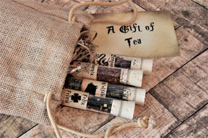 Fandom Teas | Tea Gift ideas