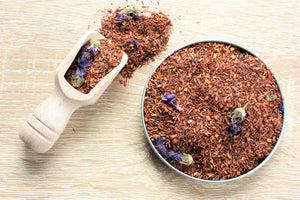 Cherry and Almond Rooibos Herbal Tea