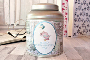 Jemima PuddleDuck Domed Caddy