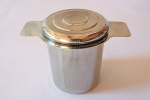 Stainless Steel Drop In Infuser