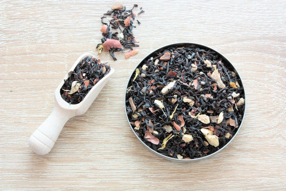 Choco Chai Loose Leaf Tea