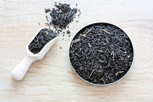 Decaffeinated Black Tea - Large Leaf Ceylon