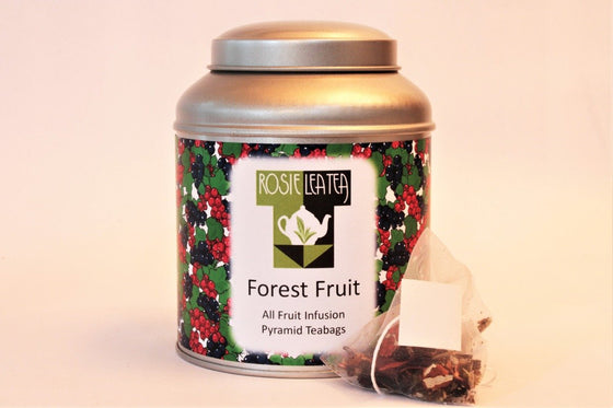 Forest Fruit Pyramid Teabags